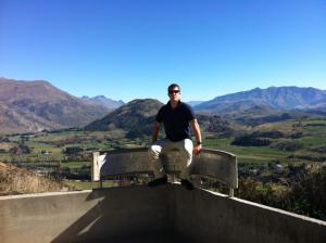 Wakatipu Basin Crown Range5